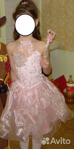 0c4daa030c7 Шикарное платье на праздник