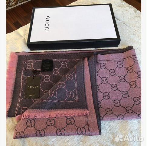 e0fd1865e1e1 Палантин шарф Gucci оригинал | Festima.Ru - Мониторинг объявлений