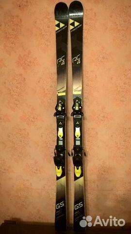 Лыжи Fisher RC4 worldcup GS   Festima.Ru - Мониторинг объявлений 539fbbf9d69