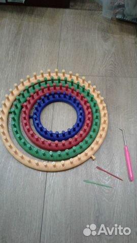 лум для вязания Festimaru мониторинг объявлений