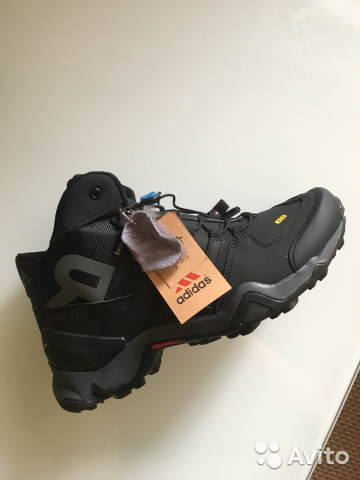b536d045 Зимние кроссовки adidas gore Tex | Festima.Ru - Мониторинг объявлений