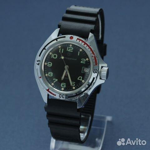 f8c8205a Командирские часы заказ Мо СССР в купить в Москве на Avito ...