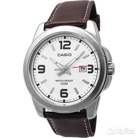 4acf7621 Мужские наручные часы Casio MTP-1314PL-7A купить в Республике Крым ...