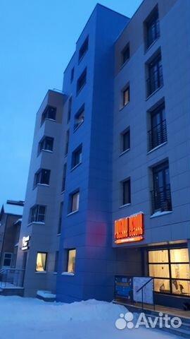 Продается трехкомнатная квартира за 4 100 000 рублей. Петрозаводск, Республика Карелия, Лососинская улица, 9.