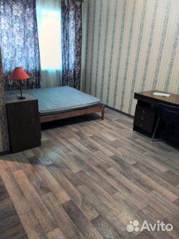 Продается однокомнатная квартира за 1 370 000 рублей. Рязань, Троллейбусный переулок, 4.