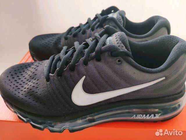1235ee23 Детские кроссовки Nike, оригинал купить в Санкт-Петербурге на Avito ...