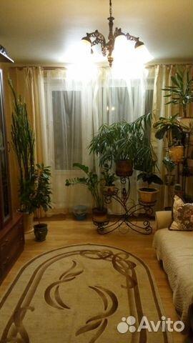 Продается двухкомнатная квартира за 5 800 000 рублей. Долгопрудный, Московская область, Спортивная улица, 5к2.