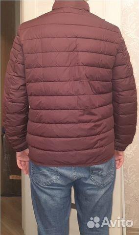 5a30fb461ad Мужская куртка (осень-весна) купить в Республике Татарстан на Avito ...