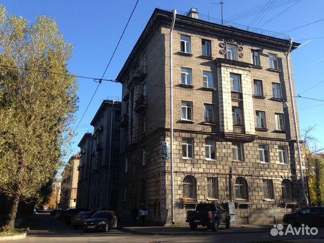 Продается недвижимость за 24 150 000 рублей. Санкт-Петербург, улица Гастелло, 14.
