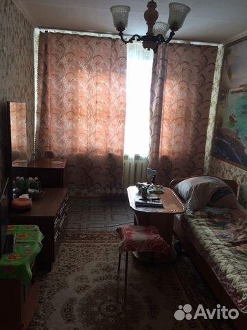 Продается трехкомнатная квартира за 3 500 000 рублей. Ханты-Мансийский автономный округ, Сургут, улица Островского, 18.