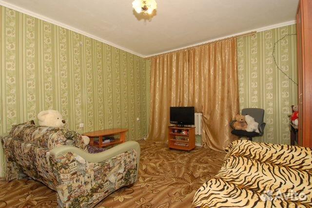 Продается однокомнатная квартира за 3 300 000 рублей. Привокзальная ул, 18\3.