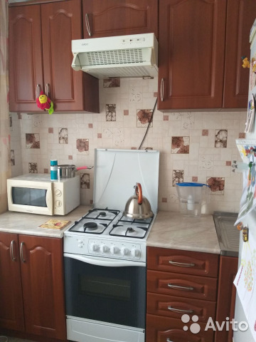 Продается однокомнатная квартира за 2 700 000 рублей. Уфа, Республика Башкортостан, проспект Октября, 43/2.
