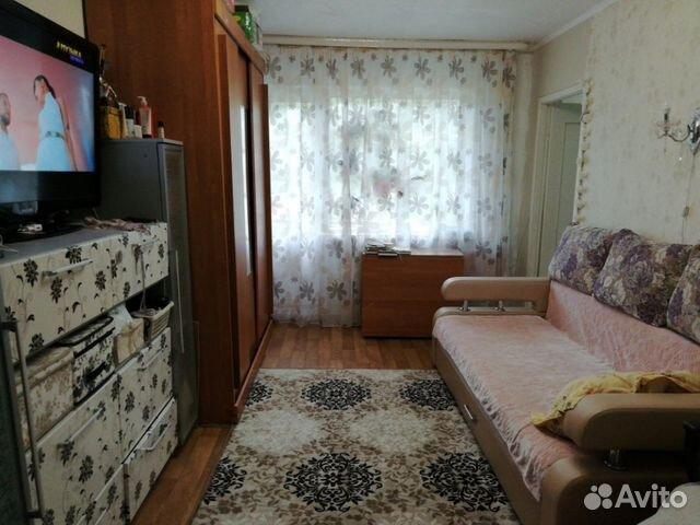 Продается двухкомнатная квартира за 1 650 000 рублей. Республика Карелия, Петрозаводск, улица Петрова, 11.