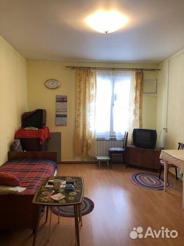 Продается двухкомнатная квартира за 1 450 000 рублей. Республика Карелия, Петрозаводск, Виданская улица.