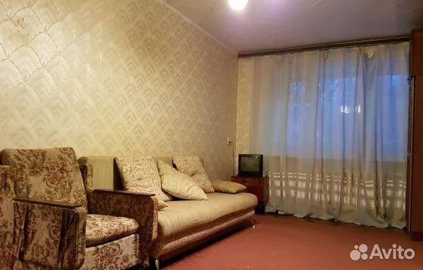 Продается однокомнатная квартира за 2 490 000 рублей. Тула, проспект Ленина, 143В.