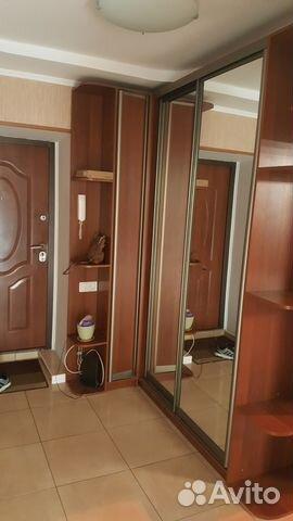 Продается двухкомнатная квартира за 6 450 000 рублей. Московская область, Домодедово, Каширское шоссе, 91.