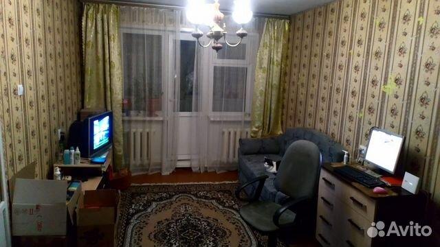 Продается однокомнатная квартира за 1 350 000 рублей. Орёл, Карачевское шоссе, 102.
