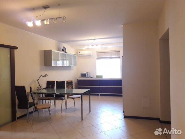 Продается четырехкомнатная квартира за 10 990 000 рублей. Абсалямова ул, 13.
