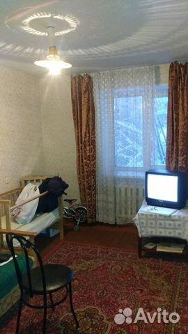 Продается однокомнатная квартира за 1 380 000 рублей. Мурманск, улица Олега Кошевого, 6к2.