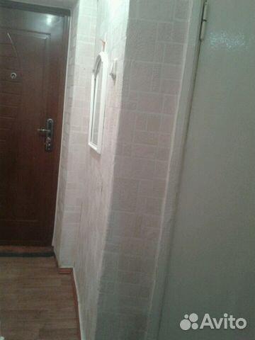 Продается двухкомнатная квартира за 1 200 000 рублей. г Грозный, г-к Маяковского, д 135.
