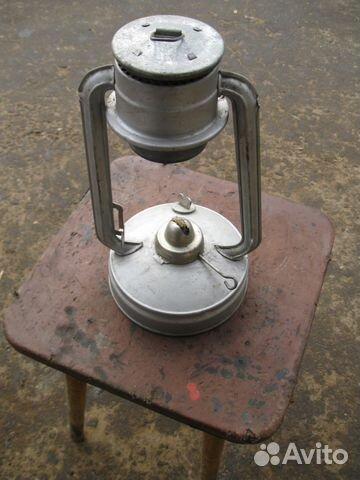 Керосиновая лампа купить 1