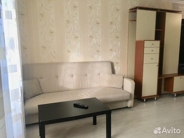 Продается квартира-cтудия за 1 700 000 рублей. улица Голышева, 4.