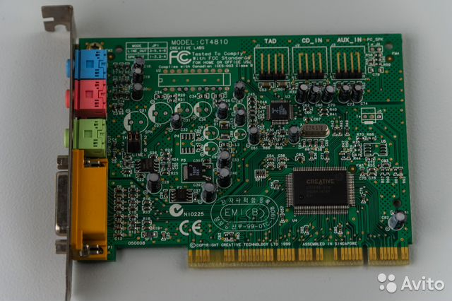 CREATIVE VIBRA 128 PCI TREIBER WINDOWS 8