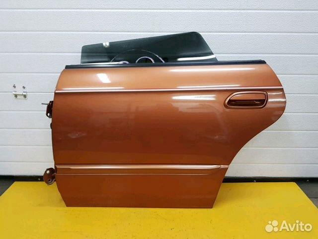 89625003353 Дверь задняя левая Subaru Legacy, BH5, EJ20