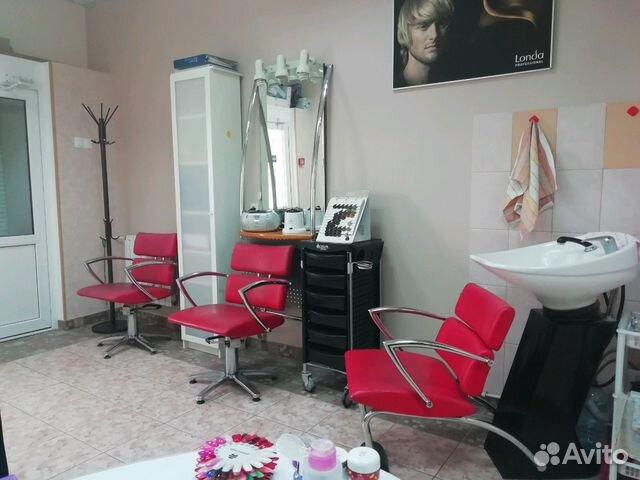 Сдам в аренду места в парикмахерской 89184672314 купить 1