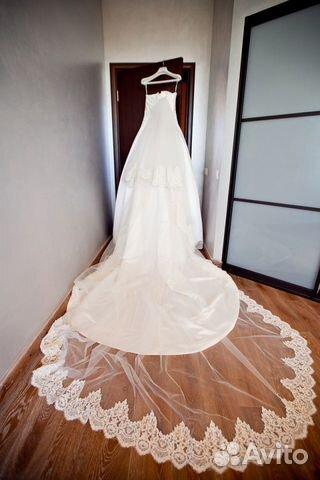 Купить платье свадебное проновиас цена в москве