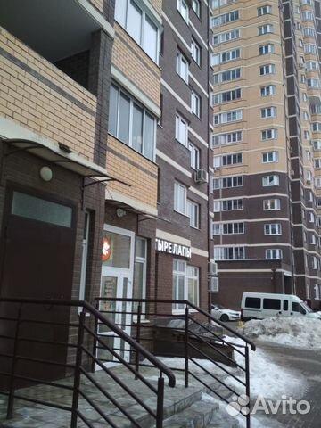 Продается однокомнатная квартира за 5 400 000 рублей. Московская обл, г Долгопрудный, Старое Дмитровское шоссе, д 11.