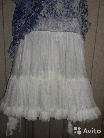 Kleid für Mädchen kaufen 3