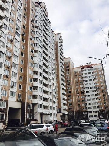 Продается двухкомнатная квартира за 5 999 999 рублей. Московская обл, г Домодедово, мкр Северный, ул Северная, д 6.