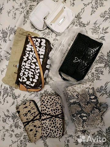 1c43420d619e Клатч кошелёк Victoria's Secret, Louis Vuitton, So купить в Москве ...