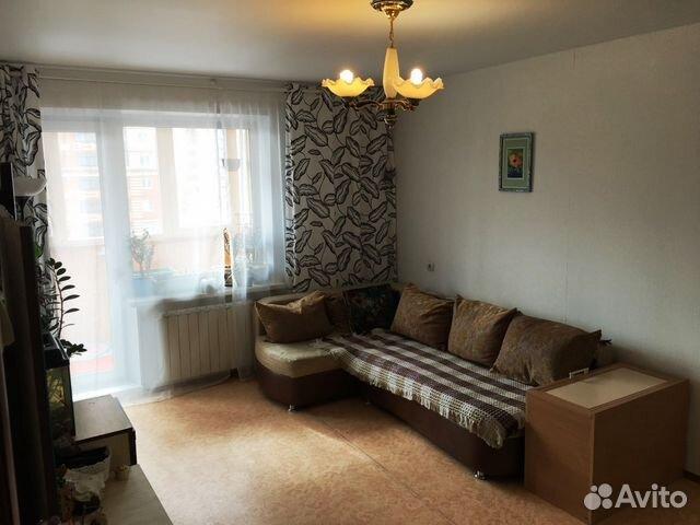 Продается двухкомнатная квартира за 4 100 000 рублей. г Казань, ул Дубравная, д 31.