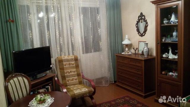 Продается однокомнатная квартира за 1 790 000 рублей. г Калининград, ул Пионерская, д 66А.