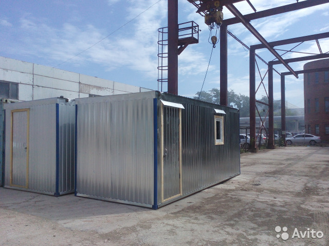 89370628016 Cabins for Builders