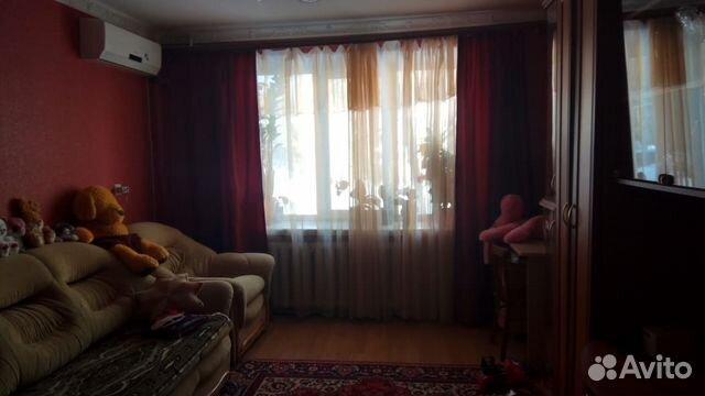 Продается двухкомнатная квартира за 1 850 000 рублей. Саратовская обл, г Балашов, ул Калинина.