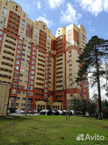 Продается трехкомнатная квартира за 8 200 000 рублей. Московская обл, г Балашиха, мкр Салтыковка, ул Лесные Поляны, д 19.