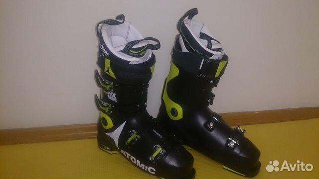 separation shoes 55aed c96e8 Горнолыжные ботинки Atomic Hawx Ultra 120 (285 мм) купить в ...
