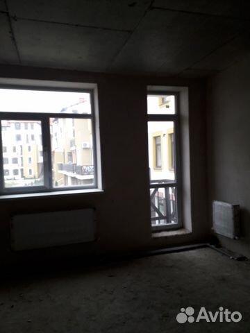 Продается однокомнатная квартира за 2 200 000 рублей. Краснодарский край, г Новороссийск, Анапское шоссе.
