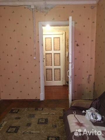 Продается двухкомнатная квартира за 2 190 000 рублей. г Мурманск, ул Адмирала флота Лобова, д 2.