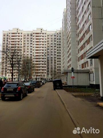 Продается трехкомнатная квартира за 11 500 000 рублей. г Москва, ул Хабаровская, д 2.