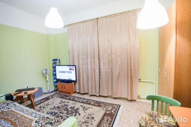 Продается квартира-cтудия за 1 300 000 рублей. г Красноярск, ул Академика Киренского, д 24.
