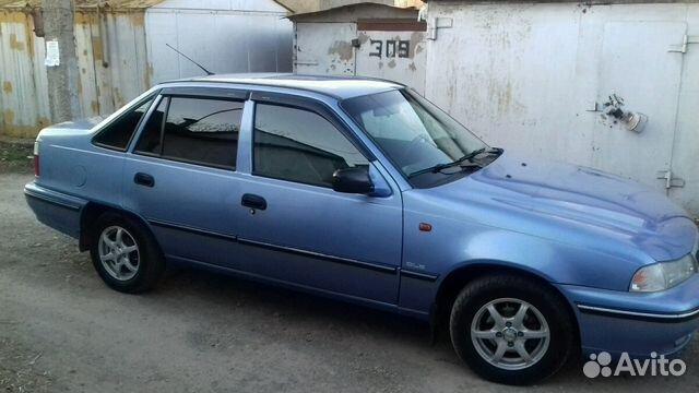 Купить Daewoo Nexia пробег 171 000.00 км 2007 год выпуска