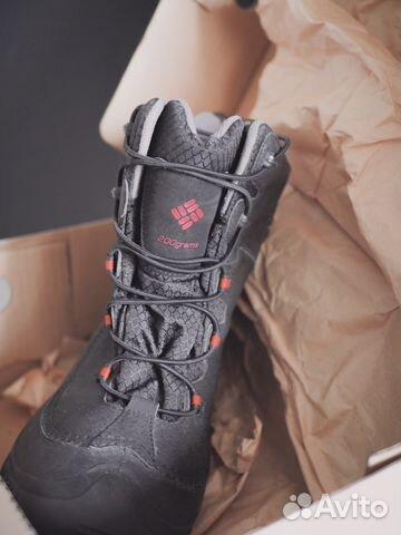 16746f37 Зимние ботинки Hanwag grunten   Festima.Ru - Мониторинг объявлений