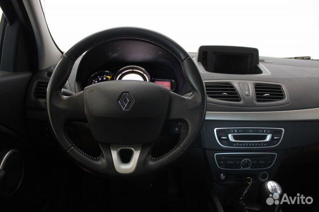 Купить Renault Fluence пробег 127 767.00 км 2012 год выпуска