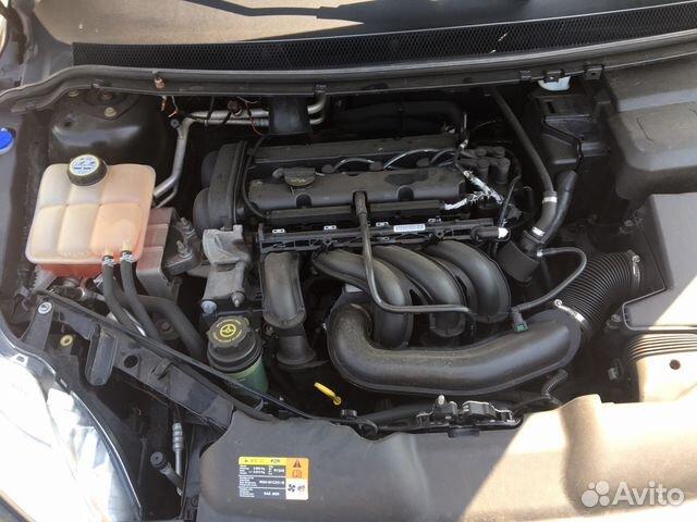 Купить Ford Focus пробег 170 000.00 км 2008 год выпуска