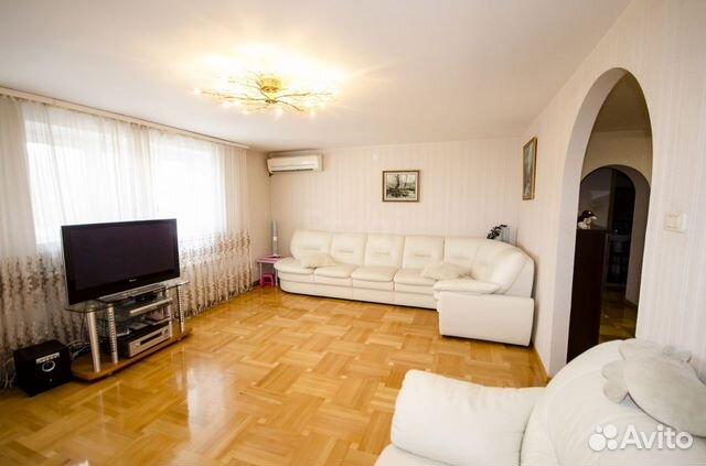 Продается четырехкомнатная квартира за 8 000 000 рублей. г Саратов, ул им Рахова В.Г., д 80/84.