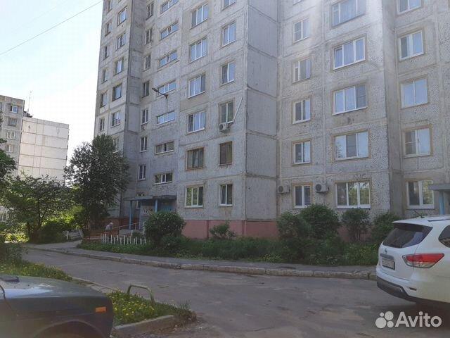 Продается однокомнатная квартира за 2 350 000 рублей. Московская обл, г Коломна, ул Филина, д 3.